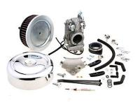 Mikuni HSR42 'Total' Carburetor Kit
