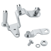 S&S Cycle Cruise Control Bracket