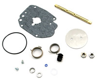 S&S Body Rebuild Kit