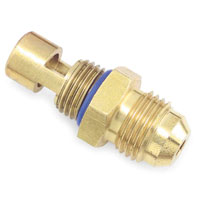 Pingel Power-Flo 6AN Fuel Valve Fitting