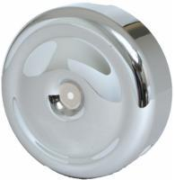 Mikuni HS40 Air Cleaner Cover