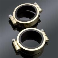 Heavy Duty Intake Clamps