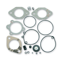 Cycle Pro Keihin Carb Deluxe Rebuild Kit