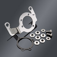J&P Cycles® Air Cleaner Support Bracket