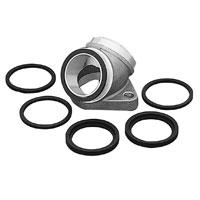 J&P Cycles® Manifold Adapter Kit