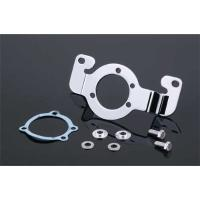 J&P Cycles® Chrome Air Cleaner Support Bracket