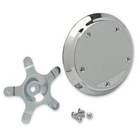 Drag Specialties 5-Bolt Domed Air Cleaner Insert