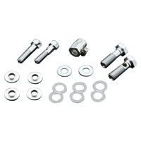 J&P Cycles® Custom Breather Bolt Kit
