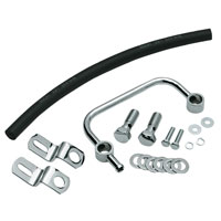 J&P Cycles® Crankcase Breather Kit