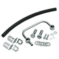 J&P Cycles® Crankcase Breather Kit