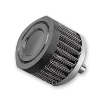 J&P Cycles® Crankcase Breather Filter