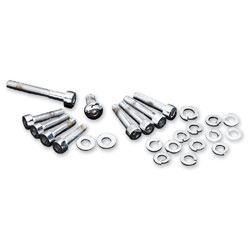 J&P Cycles® Keihin CV Carb Bolt Kit