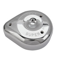 S&S Cycle Replacement Air Cleaner Cover