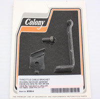 Colony Throttle Cable Clip