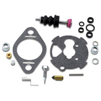 Zenith Fuel Systems Carb Rebuild Kit