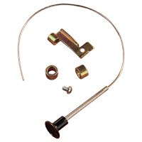 Zenith Fuel Systems Choke Cable Accessory Kit