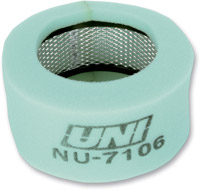 UNI High Performance Foam Air Filter Element