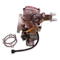 Keihin FCR Carburetor Kit without Air Cleaner