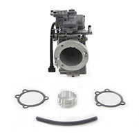 Keihin FCR Carburetor Kit with Air Cleaner