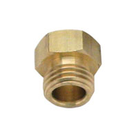 S&S Cycle Plunger Nut for Super 'E' and Super 'G'