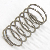 Tillotson Throttle Shaft Spring