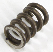 Tillotson Throttle Lever Stop Screw Spring