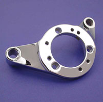 Carburetor Mounting Bracket
