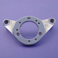 V-Twin Manufacturing Carburetor Mounting Bracket