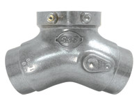 S&S Cycle Intake Manifold