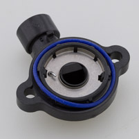 Drag Specialties Throttle Position Sensor