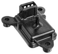 Standard Motorcycle Products High Performance Map Sensor
