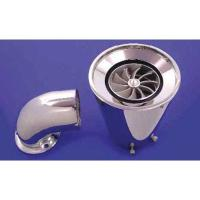 Turbo Funnel Air Cleaner