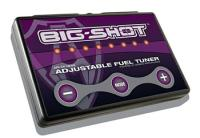 Arlen Ness Big-Shot Adjustable Fuel Injection Tuner