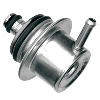 Fuel Injection Fuel Regulator