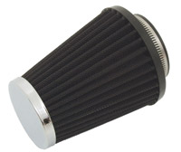 Wimmer Custom Cycle 90° Super Filter Intake Replacement Filter Element