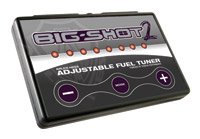 Arlen Ness Big-Shot 2 C.A.R.B. Approved Adjustable Fuel Tuner