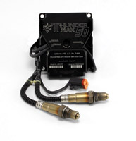 ThunderMax 50 ECM with Auto Tune Closed Loop System