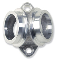 S&S Cycle 242 Band Style Manifold for Super B or E