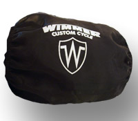 Wimmer Custom Cycle Super Filter Rain Sock