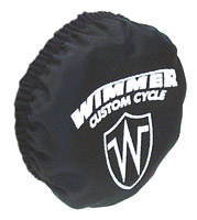 Wimmer Custom Cycle SuperSucker Dust Cover