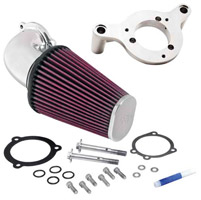 K&N Aircharger Intake System