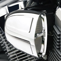 Cobra Powerflo Air Intake