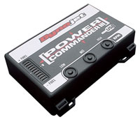 Dynojet Power Commander III, EFI V-Rod