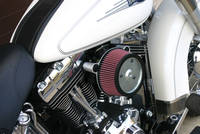 Zipper's Performance Products Standard MaxFlow Air Cleaner