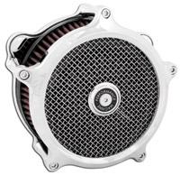 Performance Machine Chrome Air Cleaner Assembly