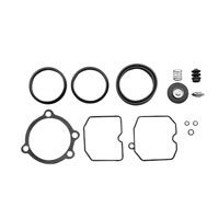 Cycle Pro Deluxe Rebuild Kit for Keihin CV Carbs