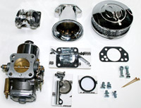 Rivera Primo SU Carb Kit