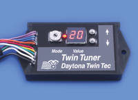 Daytona Twin Tec C.A.R.B. Approved Twin Cam Twin Tuner Fuel Injection Controller