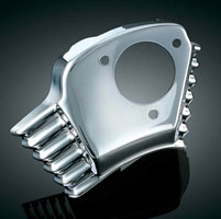 Kuryakyn Throttle Servo Motor Cover