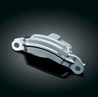 Kuryakyn Throttle Body Support Bracket Cover